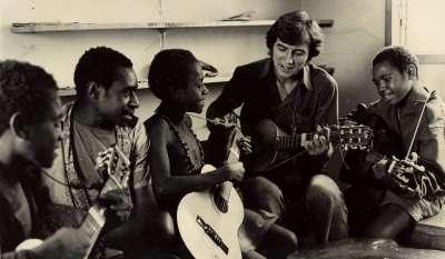 Paul Lahninger 1979