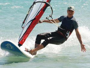 Paul Lahninger 2007