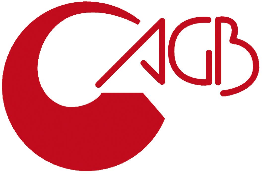 AGB - Akademie für Gruppe und Bildung - Logo