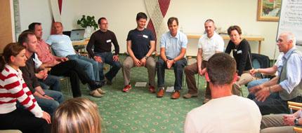 Konfliktmanagement in der Gruppe