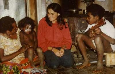 Maria Lahninger 1979