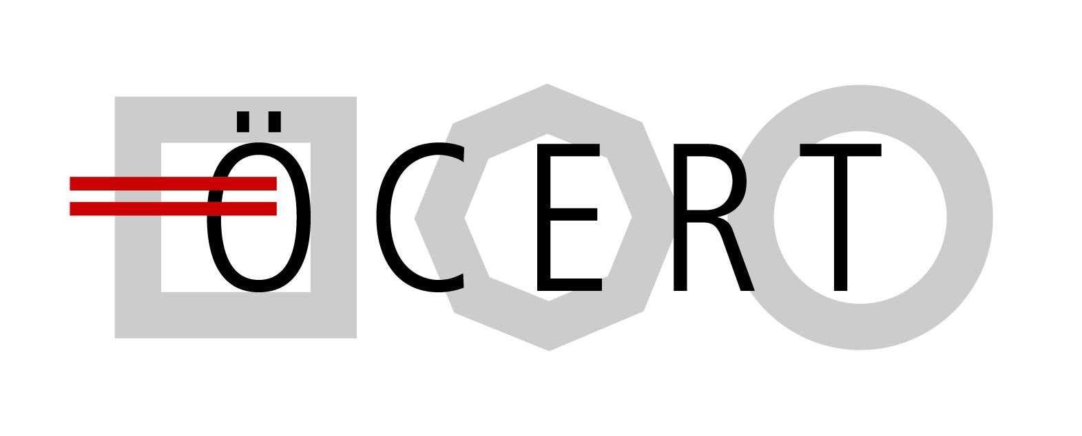 öcert Logo für den zertifizierten Coaching-Lehrgang