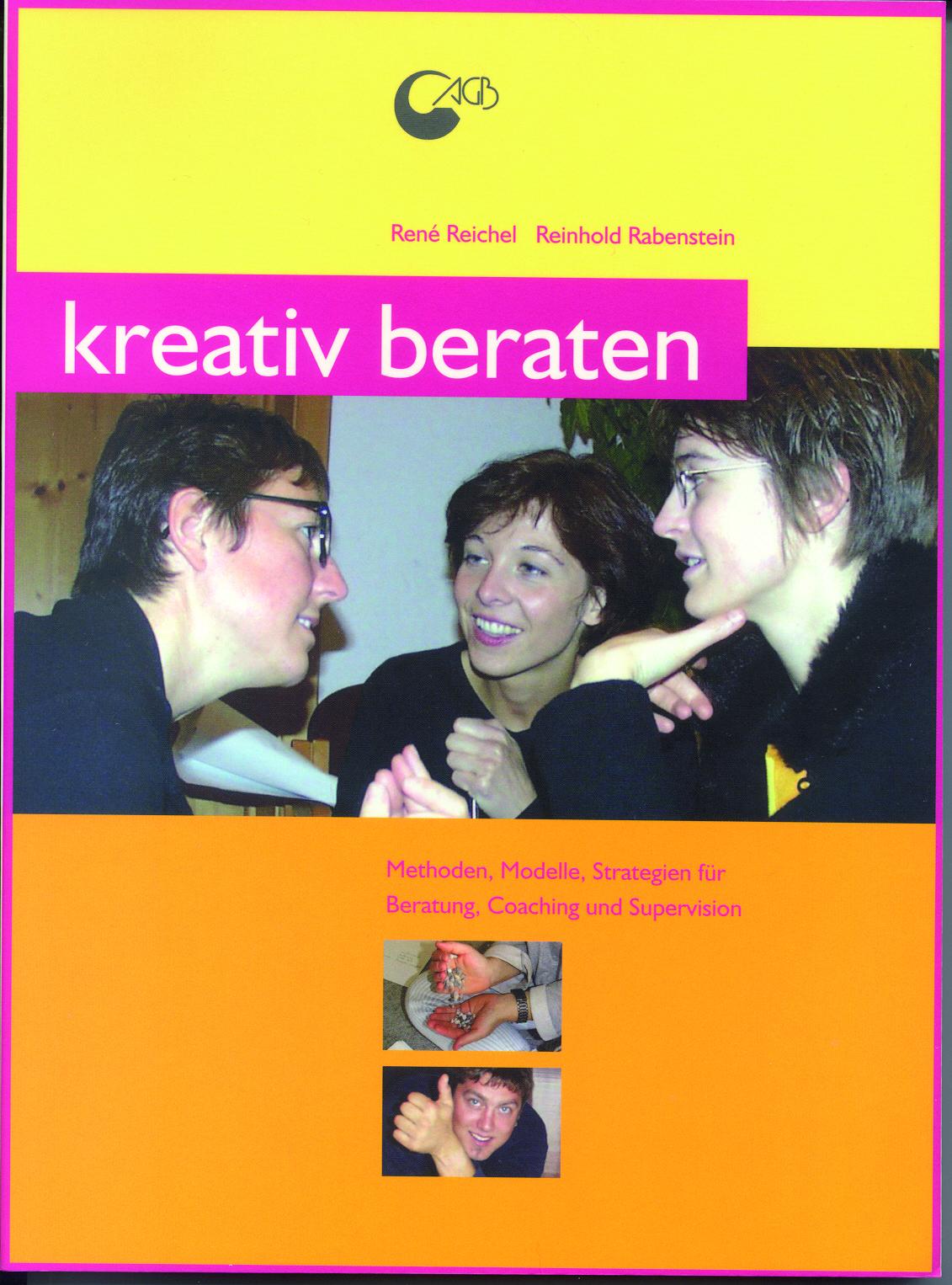 Kreativ beraten