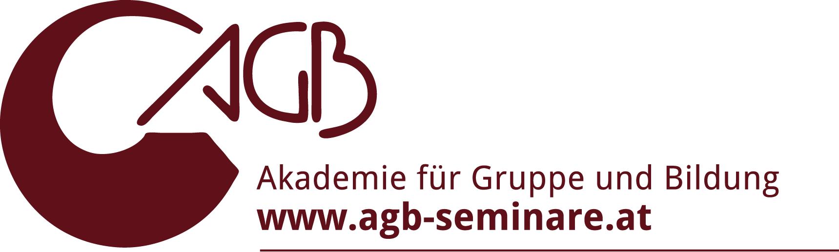 Logo AGB-Akademie für Gruppe und Bildung